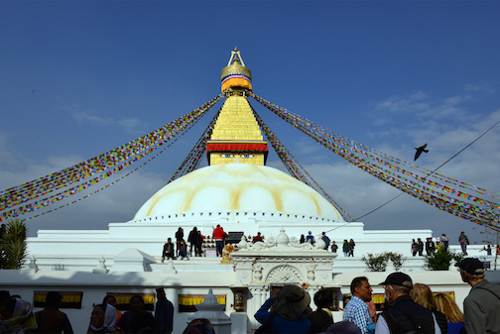 Private Sightseeing Tour by car of Kathmandu's Cultural Sites