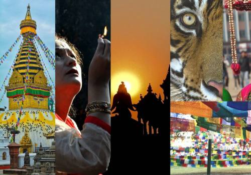 culture, nature and wildlife 12 days
